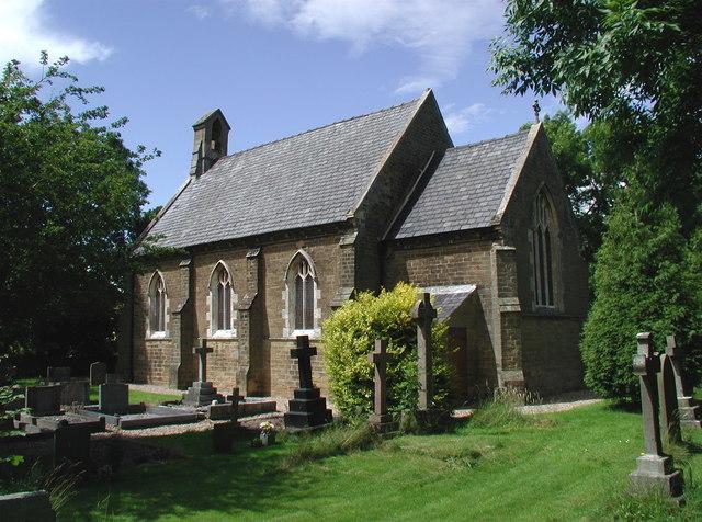 St Pauls Church, Tickton